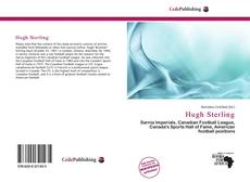 Bookcover of Hugh Sterling