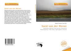 Bookcover of Sarel van der Merwe