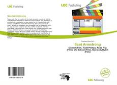 Buchcover von Scot Armstrong