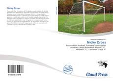 Bookcover of Nicky Cross