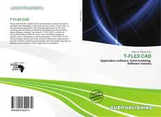 Buchcover von T-FLEX CAD