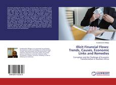 Illicit Financial Flows: Trends, Causes, Economic Links and Remedies kitap kapağı