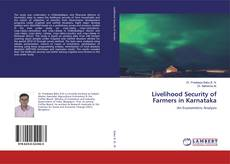 Couverture de Livelihood Security of Farmers in Karnataka
