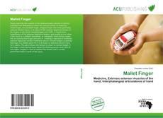 Bookcover of Mallet Finger