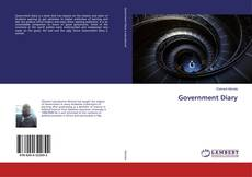 Bookcover of Government Diary