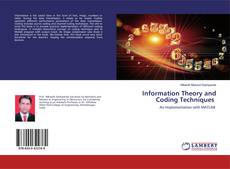 Buchcover von Information Theory and Coding Techniques