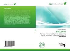 Bookcover of Bill Casey