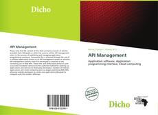 Couverture de API Management