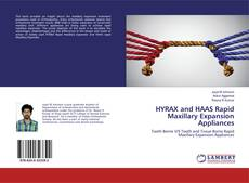 Обложка HYRAX and HAAS Rapid Maxillary Expansion Appliances