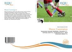 Bookcover of Shaun Cunnington