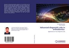 Advanced diagnostic aids in orthodontics kitap kapağı