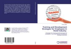 Training and Development Strategies for Employees in Hotel Industry kitap kapağı