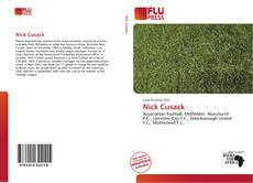 Bookcover of Nick Cusack