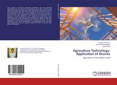 Borítókép a  Agriculture Technology: Application of Drones - hoz