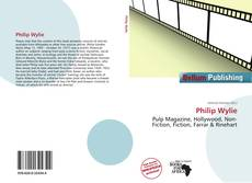 Bookcover of Philip Wylie