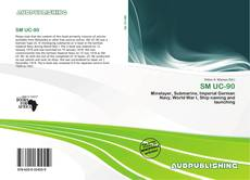 Bookcover of SM UC-90