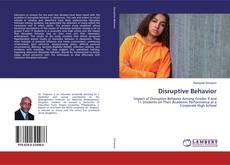 Bookcover of Disruptive Behavior