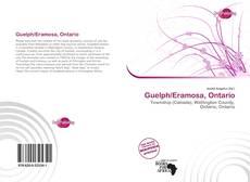 Bookcover of Guelph/Eramosa, Ontario