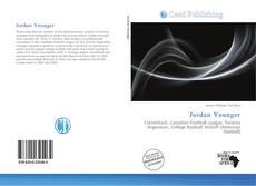 Couverture de Jordan Younger