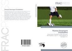 Thomas Davenport (Footballer)的封面