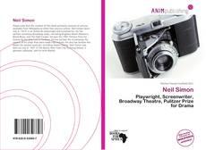 Portada del libro de Neil Simon