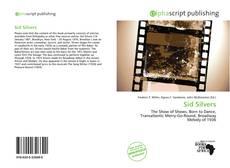 Capa do livro de Sid Silvers