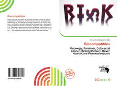 Copertina di Biocompatibles