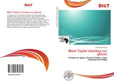 Bookcover of Mark Taylor (hockey sur glace)