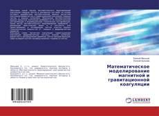 Bookcover of Математическое моделирование магнитной и гравитационной коагуляции