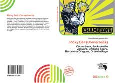 Bookcover of Ricky Bell (Cornerback)