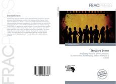 Обложка Stewart Stern