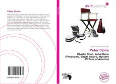 Bookcover of Peter Stone