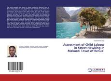 Bookcover of Assessment of Child Labour in Street Hawking in Makurdi Town of Benue