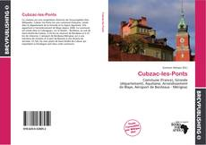 Обложка Cubzac-les-Ponts