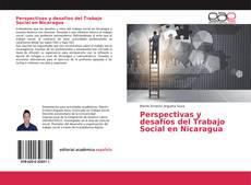 Perspectivas y desafíos del Trabajo Social en Nicaragua kitap kapağı