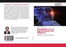 Buchcover von Geogebra en el Aprendizaje del Algebra
