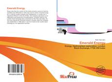Bookcover of Emerald Energy