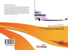 Borítókép a  Emerald Energy - hoz