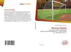 Couverture de Norman Deeley