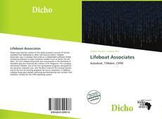 Buchcover von Lifeboat Associates