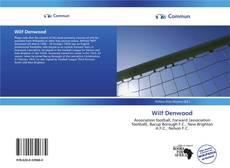Couverture de Wilf Denwood