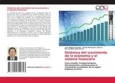 Bookcover of Dinámica del crecimiento de la economía y el sistema financiero