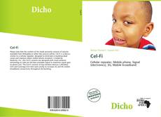 Buchcover von Cel-Fi