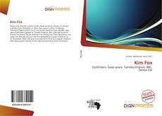 Bookcover of Kim Fox