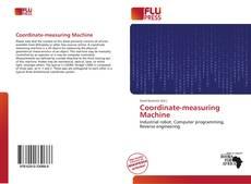 Bookcover of Coordinate-measuring Machine