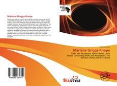 Couverture de Marlene Griggs-Knope