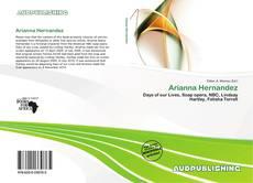 Couverture de Arianna Hernandez