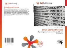 Copertina di Linux Startup Process