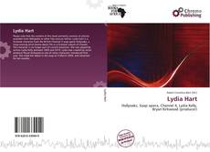 Bookcover of Lydia Hart