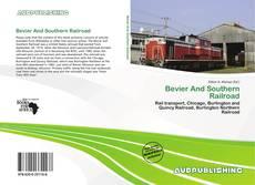 Borítókép a  Bevier And Southern Railroad - hoz